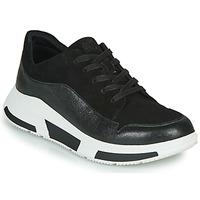 Zapatos Mujer Zapatillas bajas FitFlop FREYA Negro