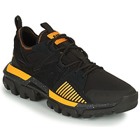 Zapatos Hombre Zapatillas bajas Caterpillar RAIDER SPORT Negro / Amarillo