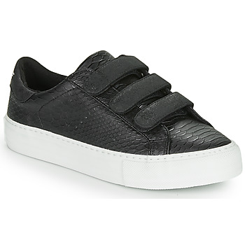 Zapatos Mujer Zapatillas bajas No Name ARCADE STRAPS Negro