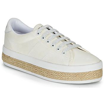 Zapatos Mujer Zapatillas bajas No Name MALIBU SNEAKER Blanco