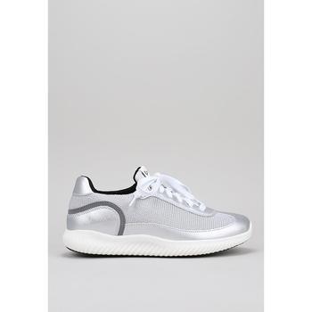 Zapatos Hombre Zapatillas bajas Vespa V00075 - SUPERSPORT Gris