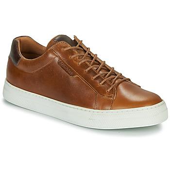 Zapatos Hombre Zapatillas bajas Schmoove SPARK-CLAY Marrón