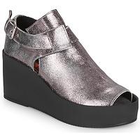 Zapatos Mujer Sandalias Papucei ANTONINA Plata