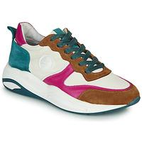Zapatos Mujer Zapatillas bajas Pataugas FRIDA Blanco / Multiple