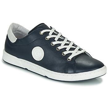 Zapatos Mujer Zapatillas bajas Pataugas JAYO Marino