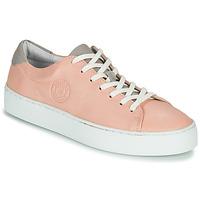 Zapatos Mujer Zapatillas bajas Pataugas KELLA Rosa