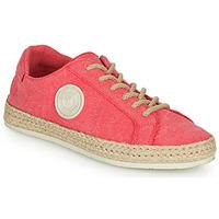 Zapatos Mujer Zapatillas bajas Pataugas PAM/T Fucsia