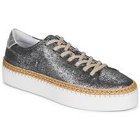 Zapatos Mujer Zapatillas bajas Pataugas SELLA/T Negro