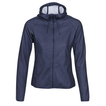 textil Mujer Sudaderas Columbia W PACIFIC POINT FULL ZIP Azul