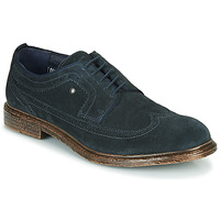 Zapatos Hombre Derbie Base London ONYX Marino