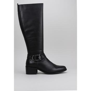 Zapatos Hombre Botas urbanas Lol  Negro