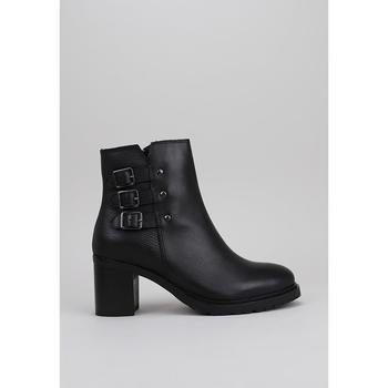 Zapatos Mujer Botines Lol 2104 Negro