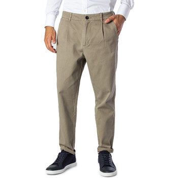 textil Hombre Pantalones chinos Only & Sons  22012364 Beige