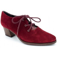 Zapatos Mujer Low boots Lua Lua 3031 rouge