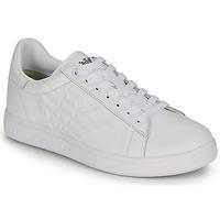 Zapatos Hombre Zapatillas bajas Emporio Armani EA7 CLASSIC NEW CC Blanco