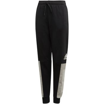 textil Niño Pantalones de chándal adidas Originals - Pantalone nero ED6517 NERO