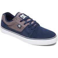 Zapatos Hombre Zapatos de skate DC Shoes Tonik Azul
