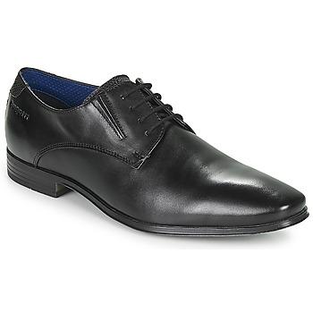 Zapatos Hombre Derbie Bugatti MORINO Negro