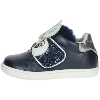 Zapatos Niña Zapatillas bajas Balducci CSPORT3550 Azul