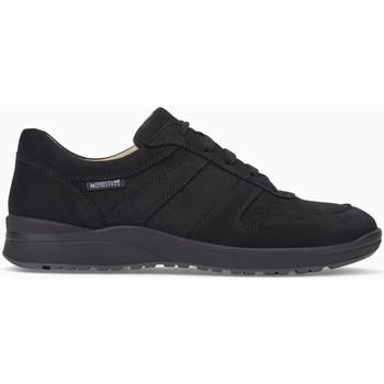 Zapatos Zapatillas bajas Mephisto REBECA Negro