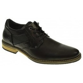 Zapatos Hombre Derbie Bullboxer CORDON/BLUCHER  NEGRO Negro