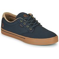 Zapatos Hombre Zapatillas bajas Etnies JAMESON 2 ECO Marino