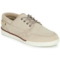 Zapatos Hombre Zapatillas bajas Etnies DURHAM Beige