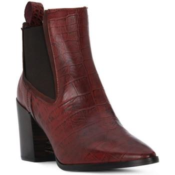 Zapatos Mujer Botines Priv Lab TRONCHETTO Marrone