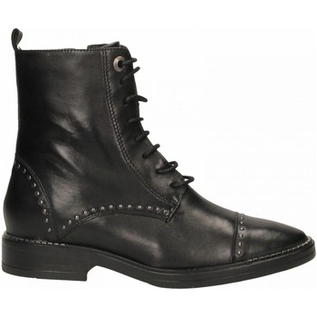 Zapatos Mujer Botines Tosca Blu HONEY 99n-nero-canna-fucile