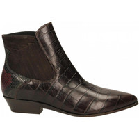 Zapatos Mujer Low boots Lemaré COCCO ULISSE t-moro