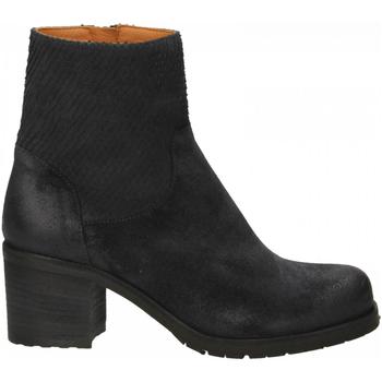 Zapatos Mujer Botas de caña baja Mat:20 SAYO bruciato