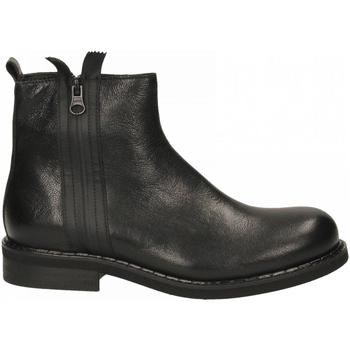 Zapatos Mujer Botas de caña baja Mat:20 WEST nero