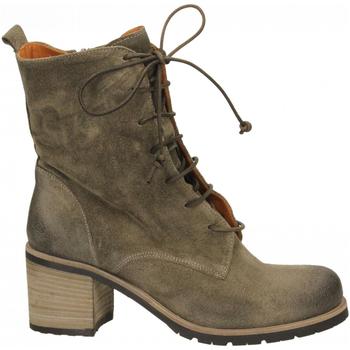 Zapatos Mujer Botas de caña baja Mat:20 SAYO fango
