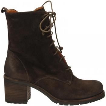 Zapatos Mujer Botas de caña baja Mat:20 SAYO testa-di-moro