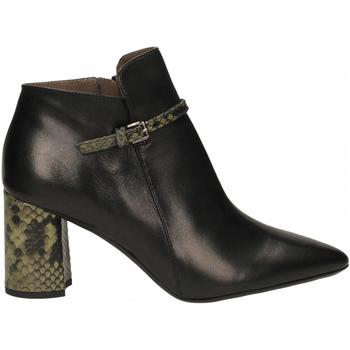 Zapatos Mujer Low boots Il Borgo Firenze VIETRI nero