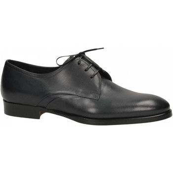 Zapatos Hombre Derbie Edward's PIXEL blu
