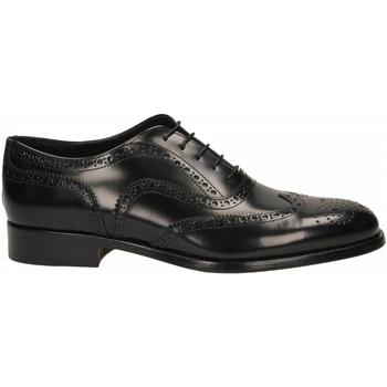 Zapatos Hombre Derbie Edward's SEVEN nero
