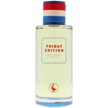 Belleza Hombre Agua de Colonia El ganso Friday Edition Edt Vaporizador  125 ml