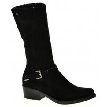 Zapatos Mujer Botas urbanas D'angela DSY16446 Negro