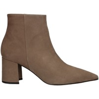 Zapatos Mujer Low boots Luciano Barachini Dd632tp gris