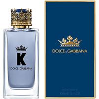 Belleza Hombre Agua de Colonia D&G K pour Homme - Eau de Toilette - 100ml - Vaporizador