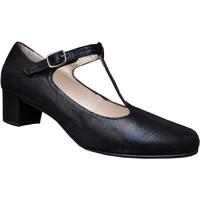 Zapatos Mujer Zapatos de tacón Brenda Zaro F3515 negro