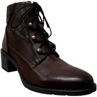 Zapatos Mujer Botines Bugatti Ruby 411-5623d Burdeos