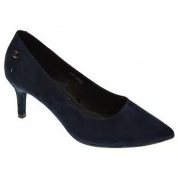 Zapatos Mujer Zapatos de tacón D'angela DGH16403 Azul