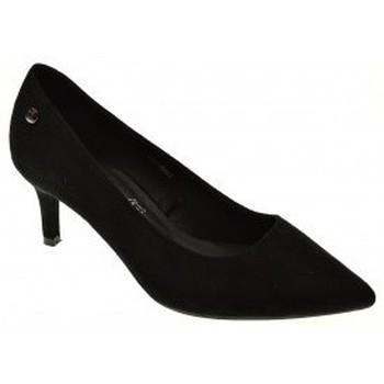 Zapatos Mujer Zapatos de tacón D'angela DGH16403 Negro