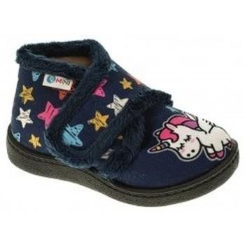 Zapatos Niña Pantuflas para bebé Roal 12003 Violeta