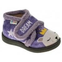 Zapatos Niña Pantuflas para bebé Roal 12003 Rosa