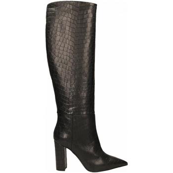 Zapatos Mujer Botas urbanas Giampaolo Viozzi KROCO nero