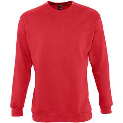 textil sudaderas Sols NEW SUPREME COLORS DAY Rojo