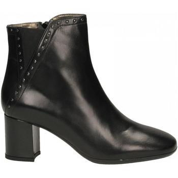 Zapatos Mujer Derbie Enval D DI 42973 - CAPRA SOFT nero